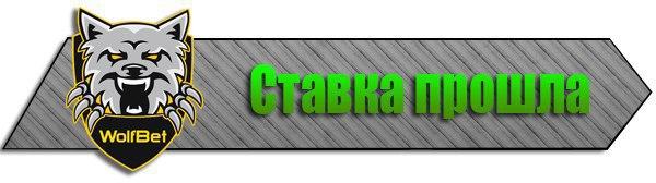 Live ВАФ Бригиттенау - ПроттесИсходы по таймам. Тотал 1-го тайма (2.5