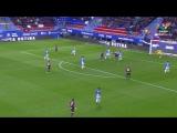 Испания ЛаЛига Эйбар - Леганес 2:0 обзор 30.04.2017 HD
