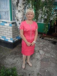 Бородкина Елена (Войцеховская)