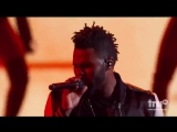 Деруло, Джейсон Jason Derulo If It Ain't Love музыкальная премия iHeartRadio Music Awards 2016 03 04 2016 FULL VIDEO