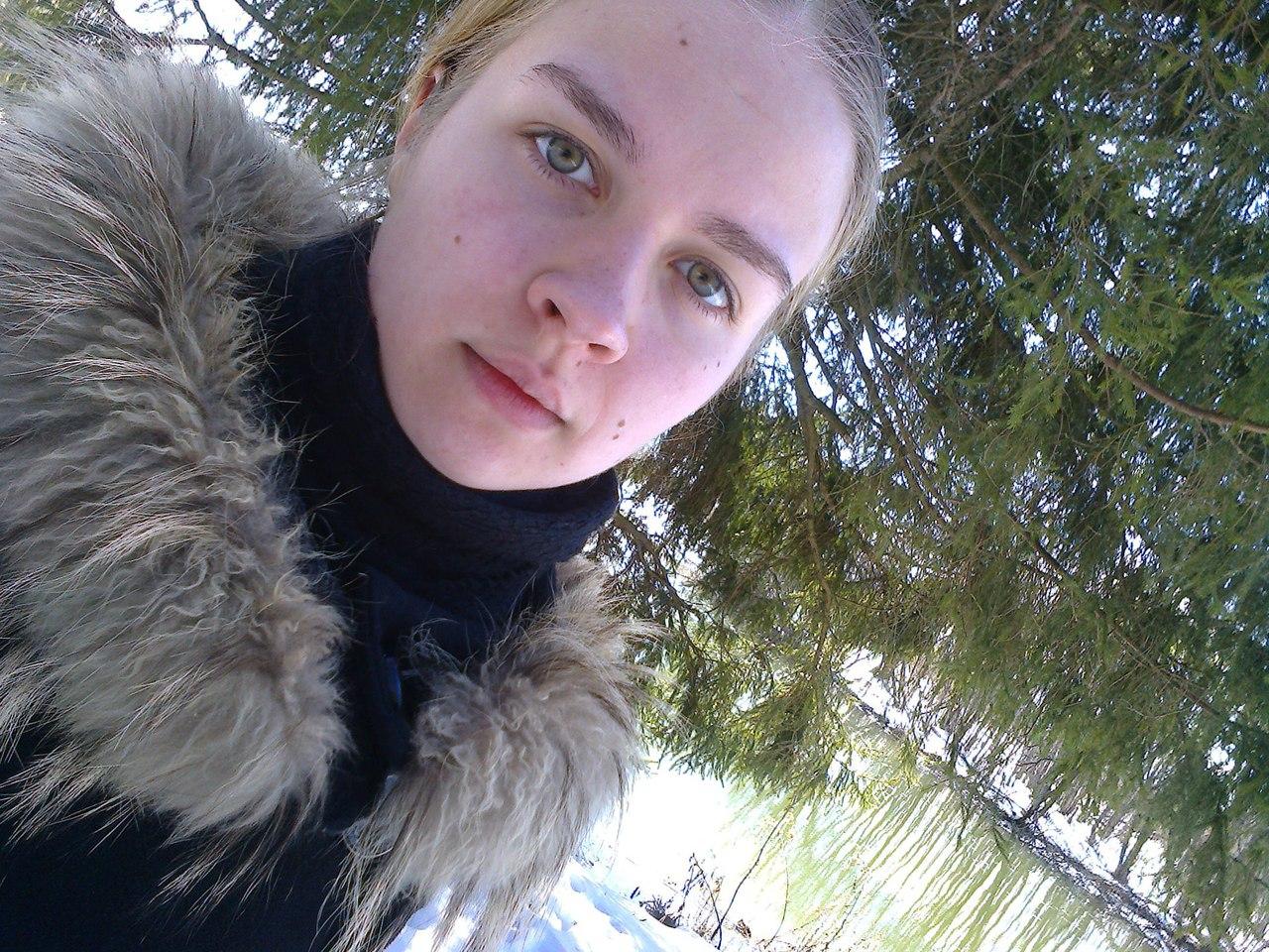 Елизавета Капеева, Санкт-Петербург - фото №8