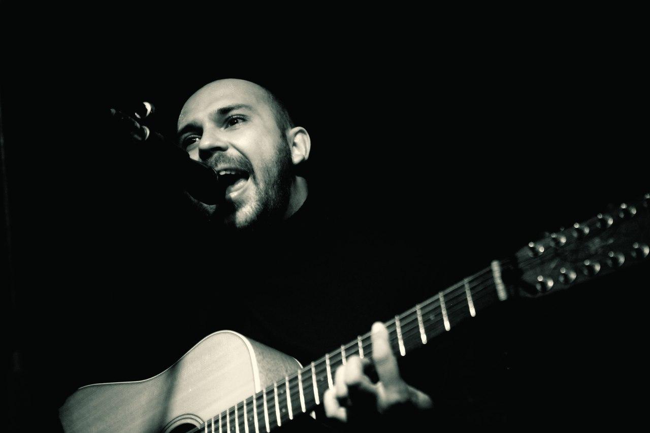 Афиша Самара Концерт Бранимира в Самаре 30.04.16