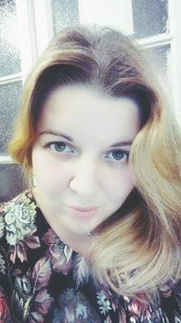 Анастасия Моргунова
