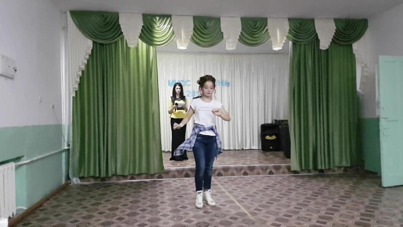Хатип Реяна современный танец