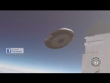 Russian Pilot reported close encounter with Two UFOs ! July 2016