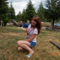Анна Костюченко