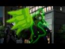 Green Lantern's FAIL