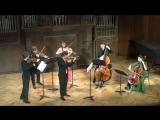 Ф. ШУБЕРТ - Рондо для скрипки и струнного оркестра ля мажор, D 438 Степан Якович (скрипка)  Камерный ансамбль Strings