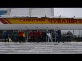 Новогодний флешмоб от Совета молодежи ГАЗ 2017