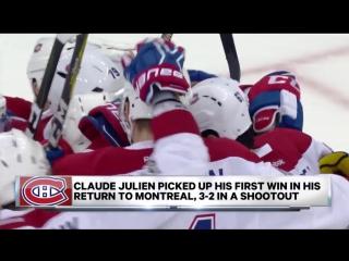 NHL Morning Catch Up: Matthews vs. Laine Round 2   February 22, 2017