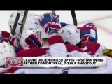 NHL Morning Catch Up: Matthews vs. Laine Round 2 | February 22, 2017