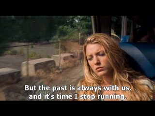 The Sisterhood of the Traveling Pants 2[2008] / Джинсы-талисман 2 eng sub