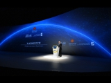 В.В.Путин принял участие в работе специальной сессии 23-го Мирового энергетического конгресса