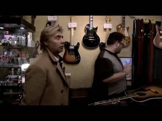 Full Sex Pistols Tour of London ● Johnny Rotten ● Sid Vicious ● Steve Jones ● Paul Cook (2009)