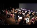 Снигирева Татьяна Verdi Melodia di Leonora dall' opera La forza del destino