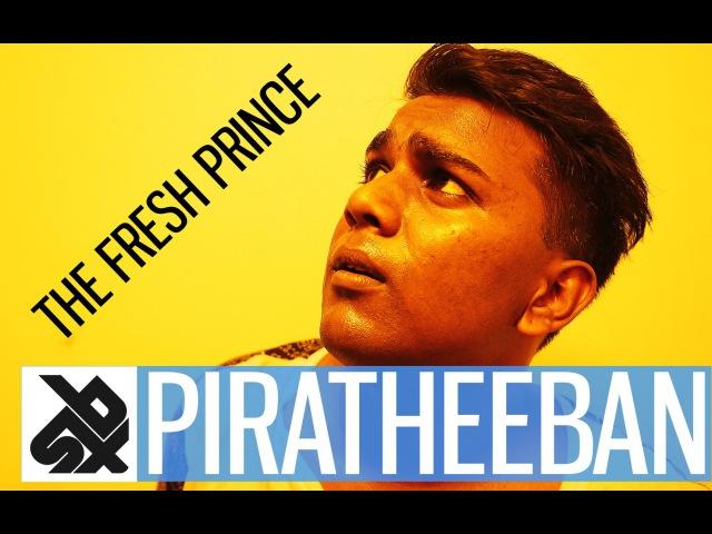PIRATHEEBAN | Inward Prince Of Fresh Bass