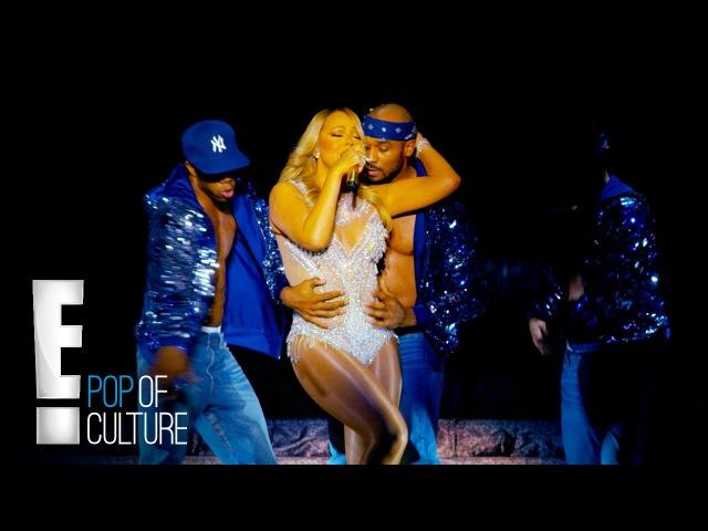 Mariah's World (Official Trailer) | Mariah Carey on E! Entertainment