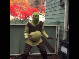 Shrek is Love (Vine)
