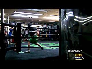 Training Motivation  Julio Cesar Chavez Jr   The Prodigal Son! HD