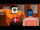 EU4 - When you teach Europe some DISCIPLINE