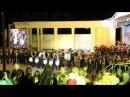 соло на барабанах мы раскачаем оркестр суворовцев Московского военно музыкального училища