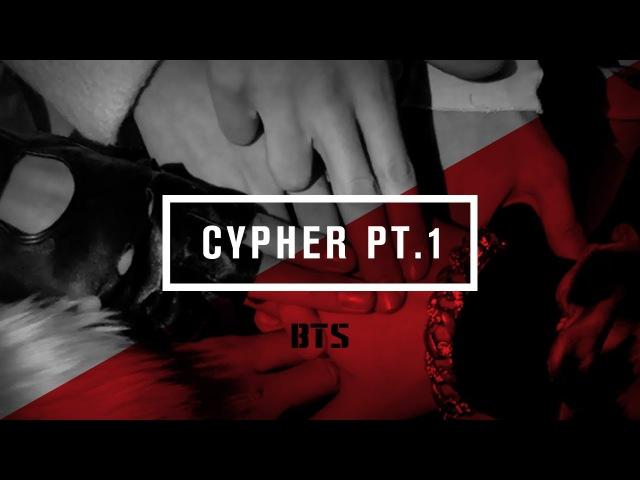 : 3 авг. 2016 г.[Rus Sub] [Рус Саб] BTS – Cypher Pt. 1