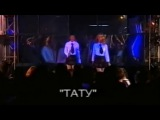 t.A.T.u. first performance (2000) -