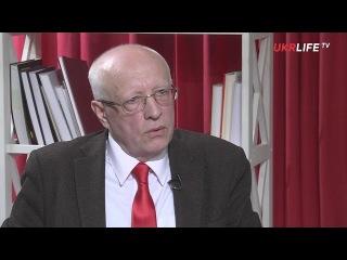 Олег Соскин: Капитал и девальвация валюты не совместимы <#Соскин #НационалКонсерватизм #НародныйКапитализм>