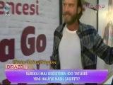 KıvançTatlıtğ_ Magazin D_22.10.2016 كيفانش في مركز تسوق