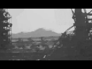 WATCH Rare footage filmed researchers shows the utter devastation of Hiroshima and Nagasak| History Porn