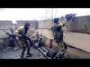 UKRAINE WAR 2016 HEAVY FIREFIGHTS DURING FIGHTING IN AVDEEVKA