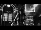 Sin City 2 Jessica Alba dance scene