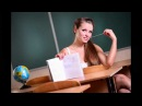 Фотосессия голых школьниц в Луганске