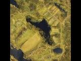 Обзор и тактика игры для карты Малиновка для ГК от клана ELI-T