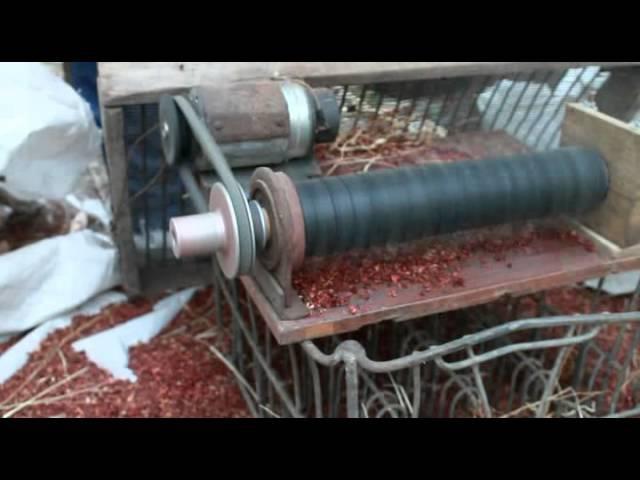 Господарю на замітку 3 : Пристрій для очистки сорго від зерна. » Freewka.com - Смотреть онлайн в хорощем качестве
