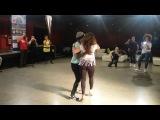 Iron Mams & Stefania Vergani - After class Semba - 2°edition Kizomba Embrace
