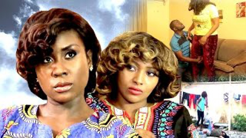 MARRIAGE IS FOR BETTER AND FOR WORSE - NIGERIAN MOVIES 2017 LATEST  AFRICAN MOVIES 2017 LATEST