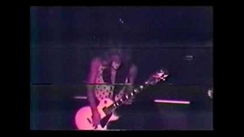 Randy Rhoads - Spotlight Solo (Quiet Riot/Ozzy)