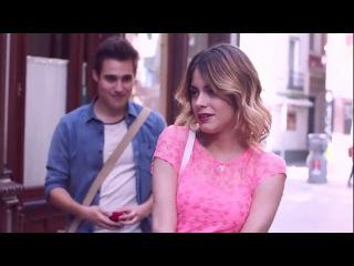Violetta and Leon - Разбитая Любовь