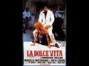 Сладкая жизнь 1960 La Dolce vita Федерико Феллини HD