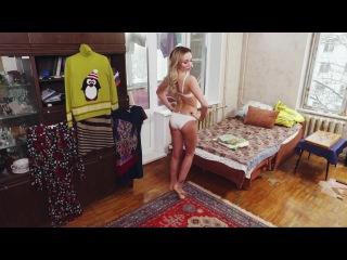 Инcтаграмщицы: Импортозамещение (Анастасия Барашкова VS Саша Кабаева)