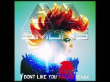 Eva Simons - I Don't Like You (Fred Falke Remix)
