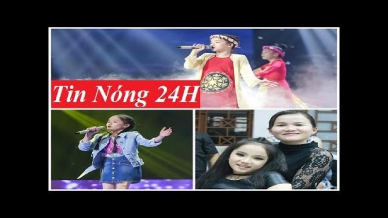 Xúc động trước lý do đặc biệt muốn tham gia The Voice Kids của Thảo Nguyên - Tin Nóng 24h
