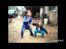 Детский мир. Дети приколы - самые красивые танцы детей