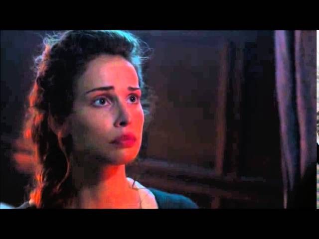 POLDARK 'Pray to God I Do Not Lose the Love Of My Life' {1x08}