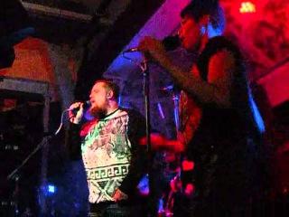 Rag N Bone Man LIVE (in Full) Manchester U.K. 20/03/15