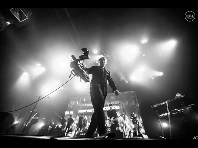 Вадим Самойлов (ex. Агата Кристи) - Опиум для никого (Санкт-Петербург, 01.04.2017)