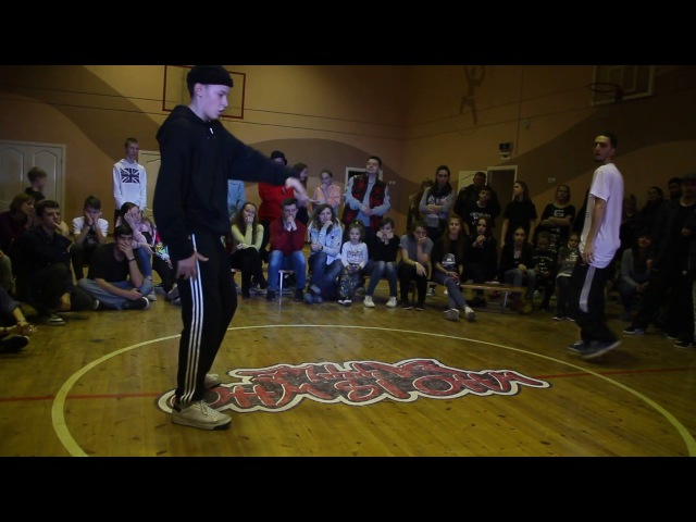 Влад vs Sirop | 1/4 HIP-HOP PRO | WHO IS WHO BATTLE