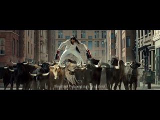Джейсона Стетхема никогда много не бываеет!! LG G5 : Jason Statham Commercial