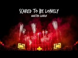 Martin Garrix - Scared To Be Lonely ft. Dua Lipa ( ID from AVA NYE 2017, Myanmar )